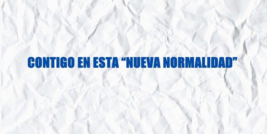 """""""NUEVA NORMALIDAD"""" EN SANEAMIENTOS NAVACERRADA"""